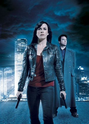 Torchwood in the USA